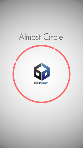 Almost Circle
