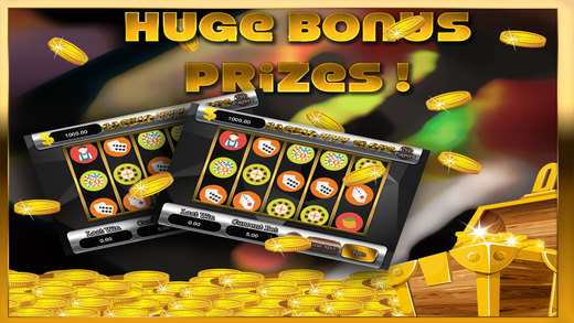 A Atomic Vegas Gold Slots - Free Slots Games