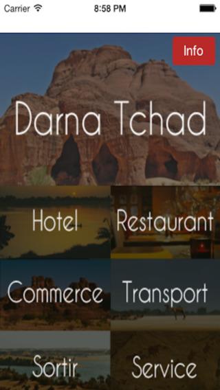 Darna Tchad