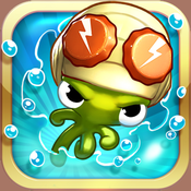 RPG Game – Squids [iOS]