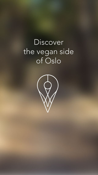 Vegan Oslo