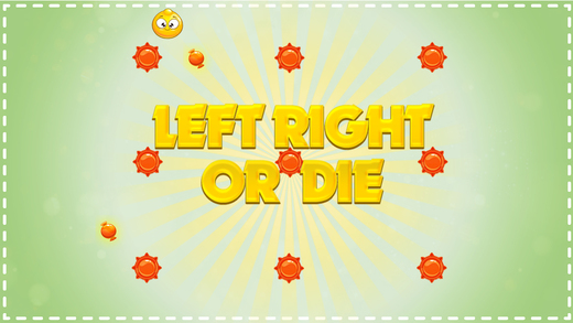 Left Right or Die