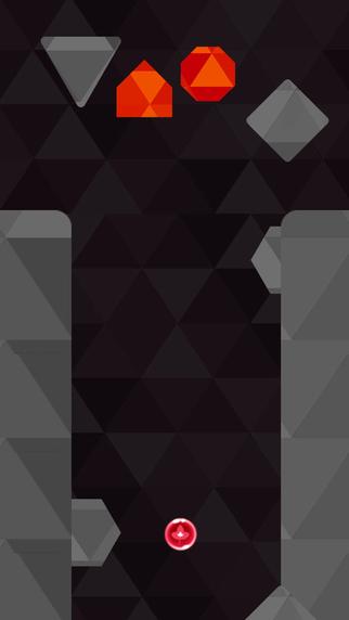 Wavey Triangles - Strategy Splash Game