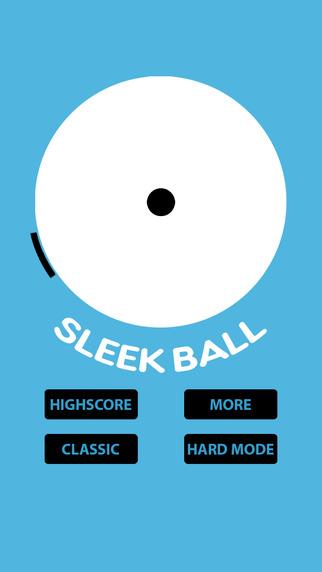 Sleek Ball