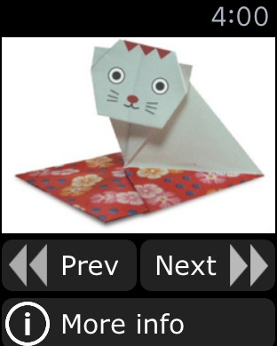 Origami Master Screenshots