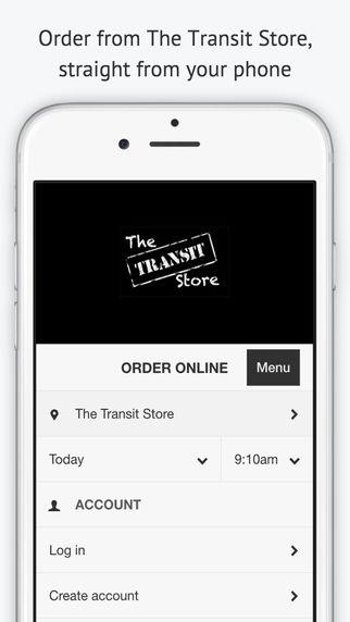 玩免費生活APP|下載The Transit Store app不用錢|硬是要APP