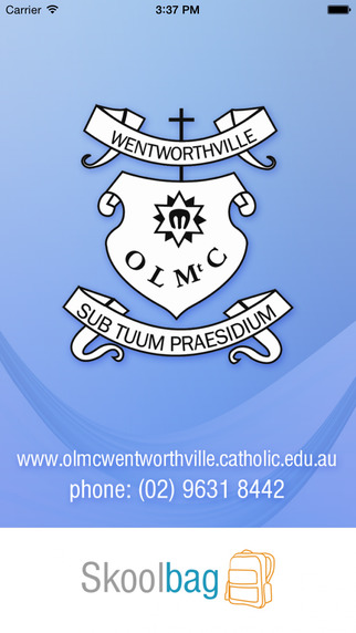 Our Lady of Mount Carmel Primary School - Skoolbag