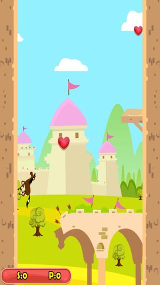 My Wild Horse Jump Simulator - Pony Rush Adventure FREE