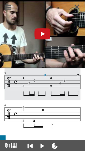 Jellynote - Tabs & Chords - Sheet Music for Guitar & Piano|免費玩 ...