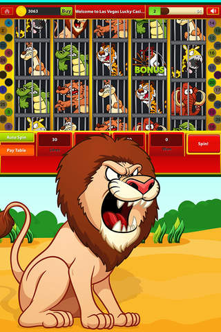 Slots Vegas Classic Casino screenshot 4