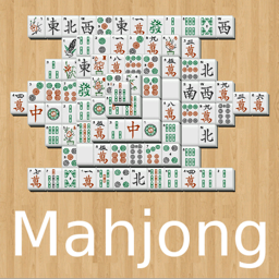 Mahjong !!