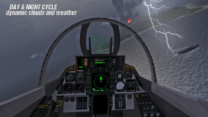Carrier Landings screenshot 2