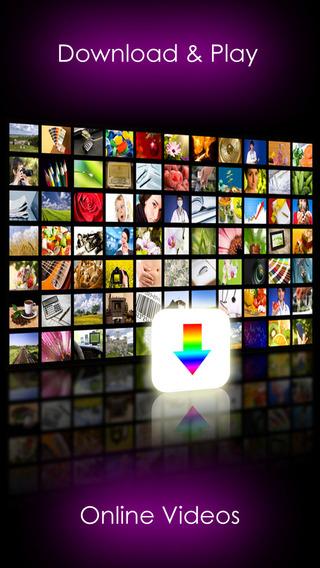 Aveya V-Downloader FREE - Download Play Online Videos