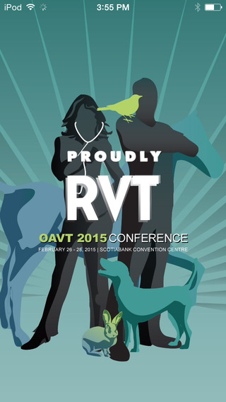 OAVT 2015 Conference