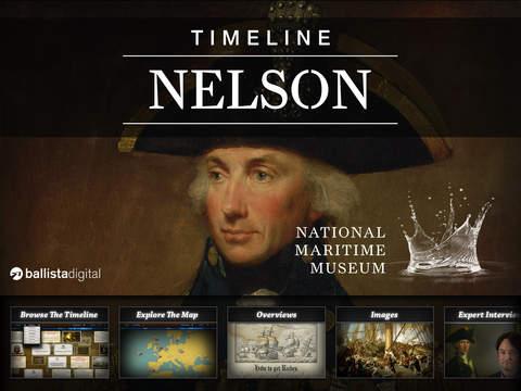 Timeline Nelson