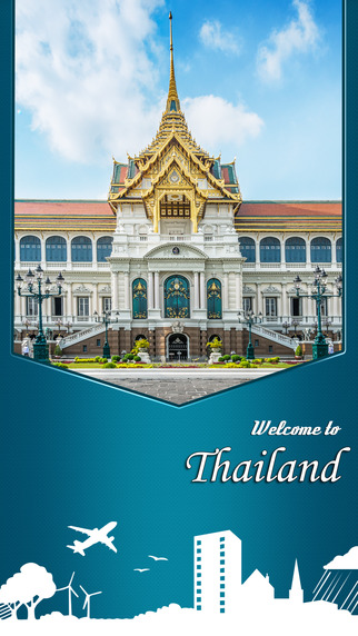 Thailand Tourism Guide