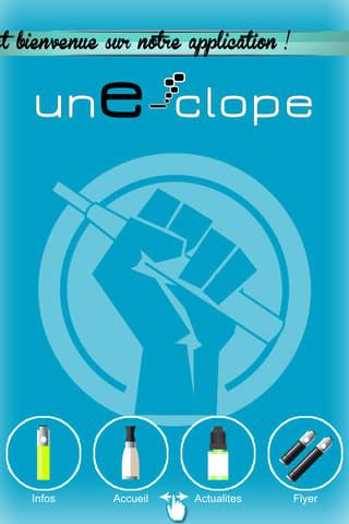 Uneclop.com screenshot 1