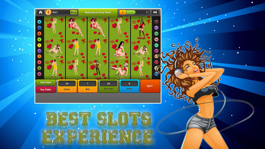 A Vegas Slots Arcade Mania