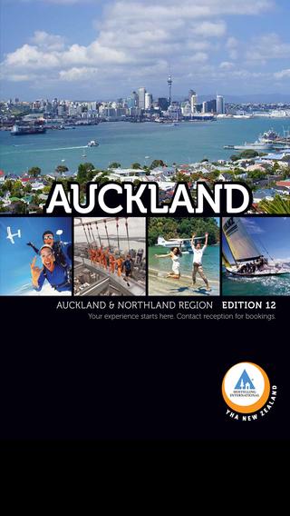 YHA Auckland Magazine