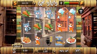 AAA Adventure of Cats and Pets Free Slots - Kitty Bonanza Casino Gold Slots