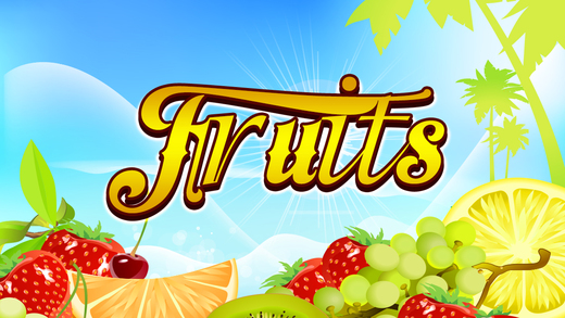 AAA Lucky Jackpot Fruit Farm Doubledown Bingo Games - Pop Hit Spin Win Xtreme Rich-es Casino Free