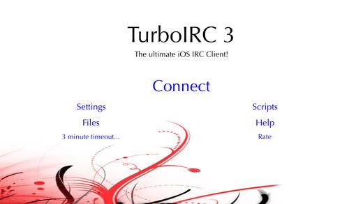 TurboIRC 3