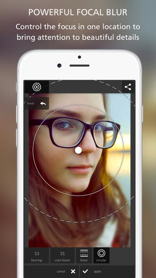Autodesk Pixlr - 照片编辑工具[iOS]丨反斗限免