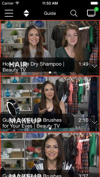Beauty TV