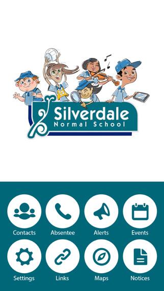 Silverdale Normal School