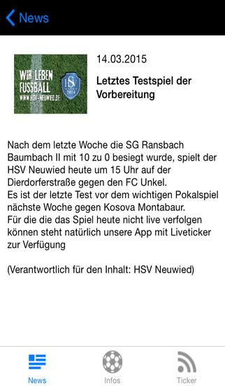 HSV Neuwied