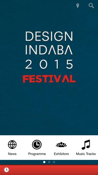 Design Indaba 2015