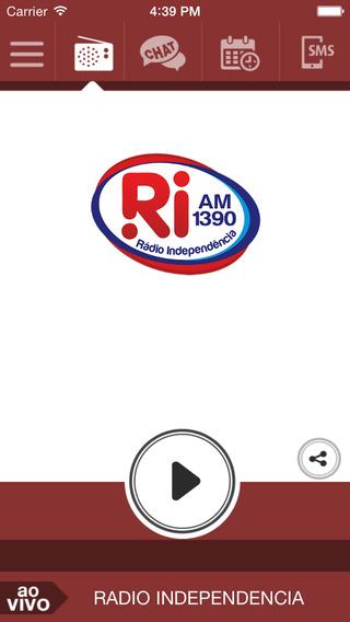 Rádio Independência de Salto do Lontra