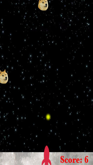 Shoot The Doge