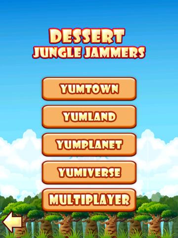Игра десерт джунглей генераторы 3D мороженое конусов для Happy Kids - Возьмите за голодные аллигаторы