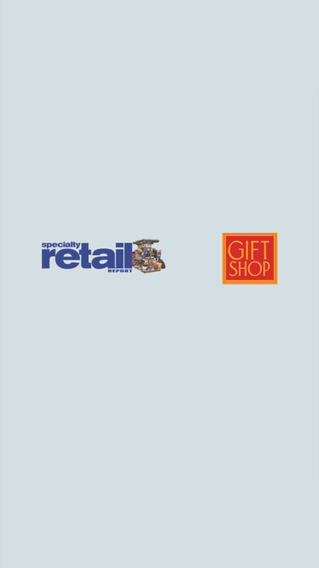 Pinnacle Publishing - Specialty Retail Report / Gift Shop Magazine iPhone Screenshot 1