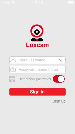 Luxcam