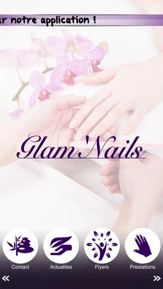 Glam' Nails