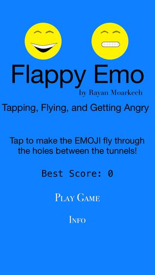 Flappy Emo