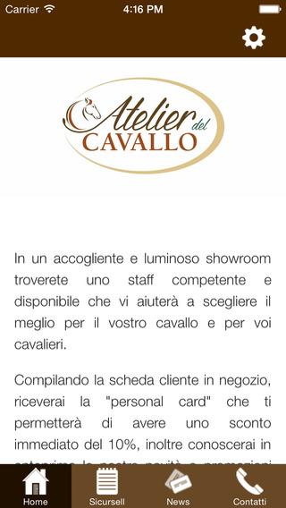 Atelier Del Cavallo