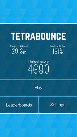 Tetrabounce