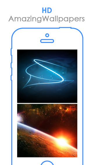 Cool Wallpapers - HQ Wallpapers for iOS 8