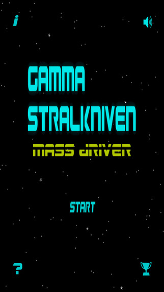 Gamma Stralkniven: Mass Driver Earth Defender