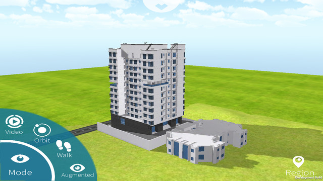 Integrated Bhoomi