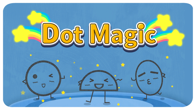 Dot Magic—BabyBus Screenshots
