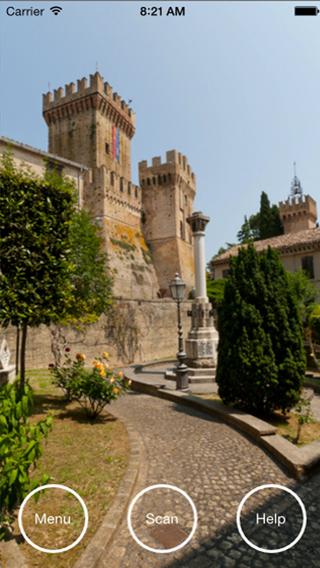 Musei Offagna