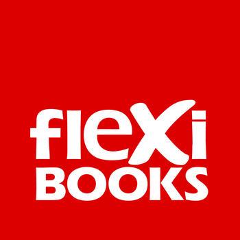 Flexibooks Reader LOGO-APP點子
