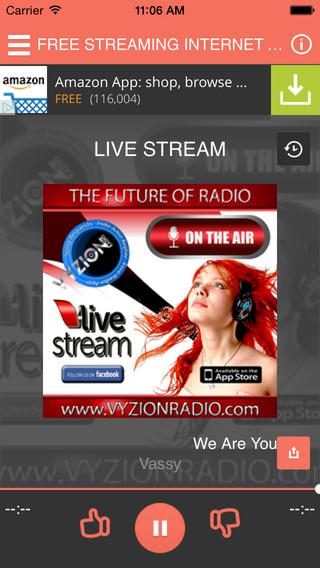 Vyzion Radio
