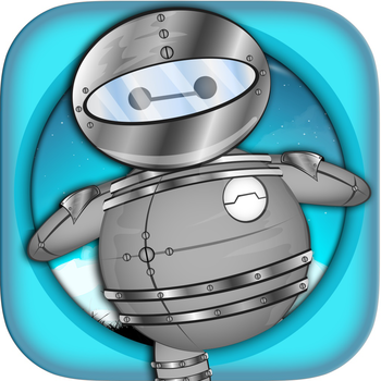 Jumping Big Man - Hero Flying Sky Adventure 遊戲 App LOGO-硬是要APP