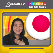 JAPANESE - Speakit.tv (Video Course) (7X008ol) mobile app icon