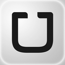 Uber - iOS Store App Ranking and App Store Stats